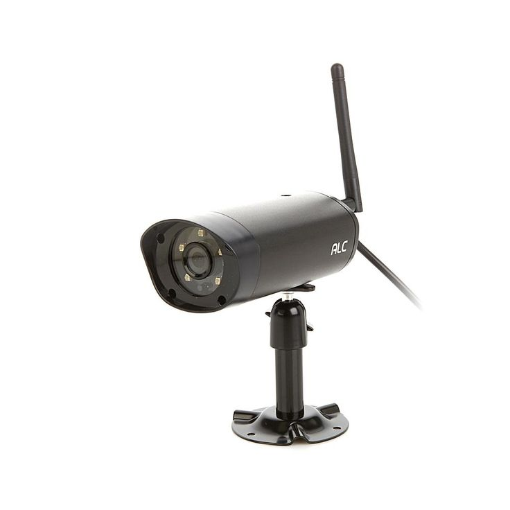 ALC Expansion Camera for Wireless Surveillance Systems