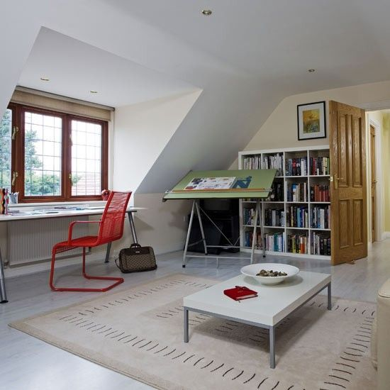 Planning a loft conversion? Create more space and add value to your home with a loft conversion. From planning tips to expert advice, plan your perfect loft space for 2011.