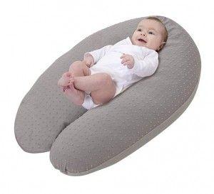 Le coussin de maternité Plumetis de Babymoov! [Giveway]