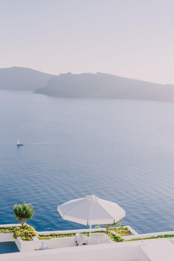 A magical wedding for two in Santorini  Santorini honeymoon, Santorini sunset, travel in Santorini, Santorini vacations, Santorini hotel