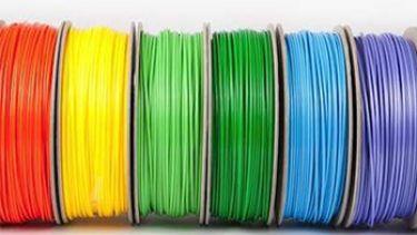 PLA 3D Printer Filament Toronto