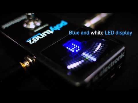 Polytune 2 Blacklight - official product video