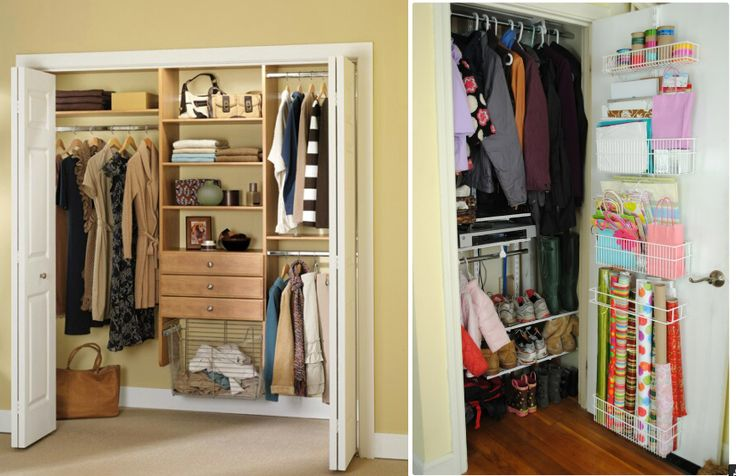 Best 25+ Small bedroom closets ideas on Pinterest | Small ...