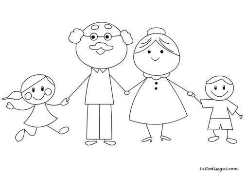 nonni-nipotini