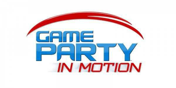 Game Party: In Motion Kinect - XBOX 360
