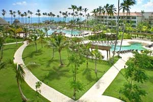 Now Larimar Punta Cana, Punta Cana. #VacationExpress