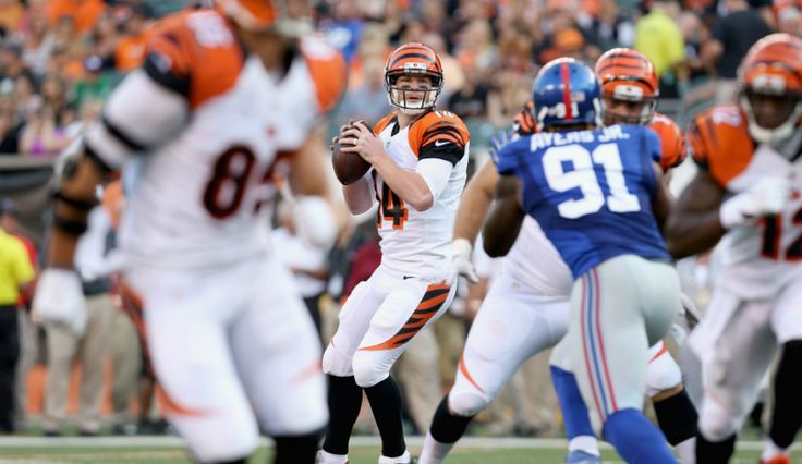 NFL Week 10: Can Cincinnati Bengals Overcome Prime-Time Struggles Against NY Giants On 'Monday Night Football'?