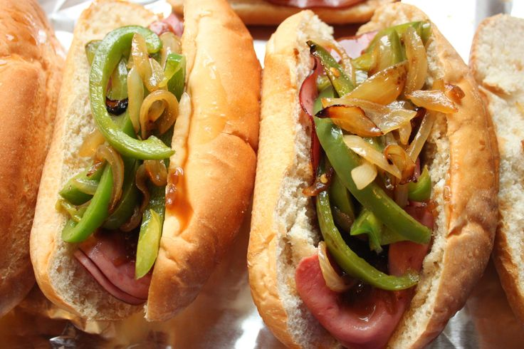 Do you like roast beef dips? How about Philly cheese steaks? Caramelized onions? Can you imagine the happy dance your tastebuds will do when these two great sandwiches marry in your mouth? It truly is the birth of something monumental. I have had a true Philly Cheesesteak at Geno's in the heart of Philadelphia. I …