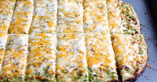 Zucchini on Pinterest