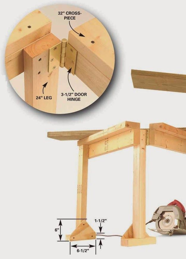 8ft Folding Table picture on how to build sawhorses 2x6 with 8ft Folding Table, Folding Table d2564438802df90e3128b9f5837120a8