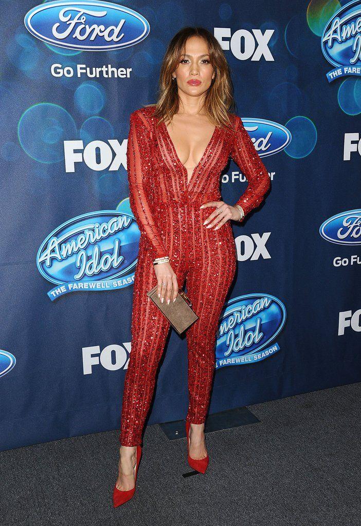 Jennifer Lopez Style 2016 | POPSUGAR Latina