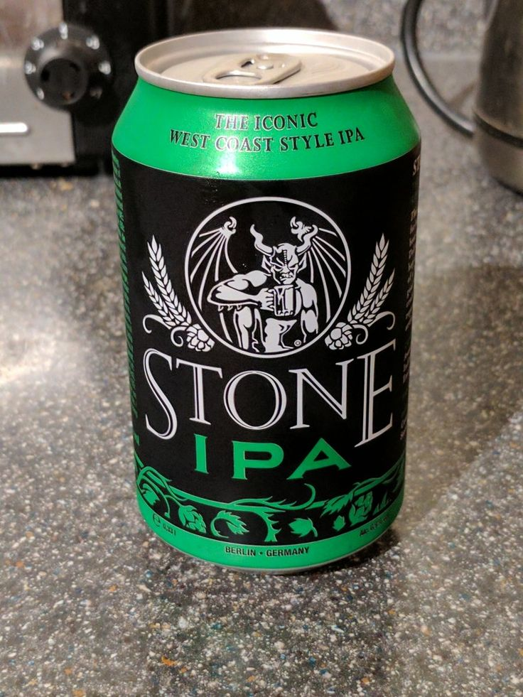 Stone's IPA