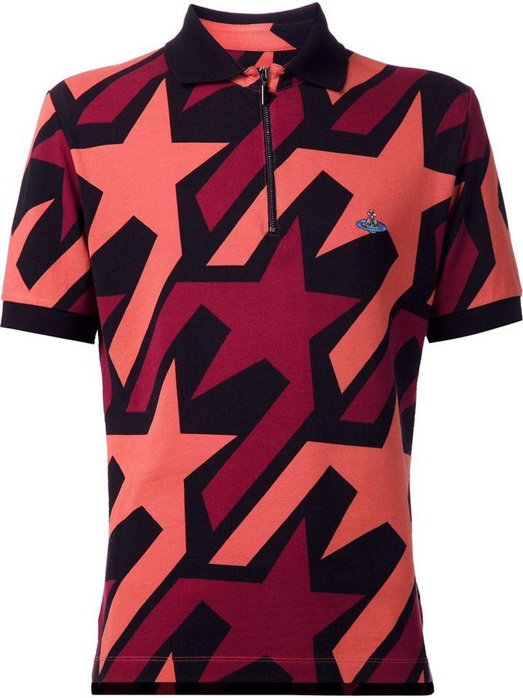 Vivienne Westwood / 'Startooth' polo shirt – Case Study