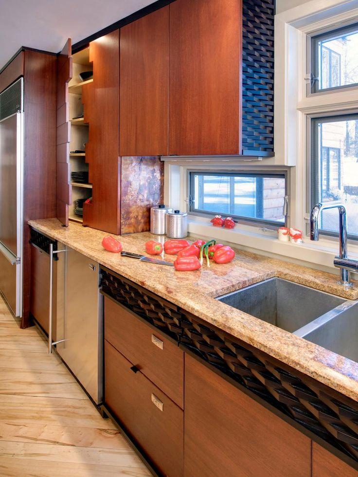 The 25+ Best Kitchen Countertop Materials Ideas On Pinterest | Countertop  Materials, Countertops And Kitchen Quartz Counters