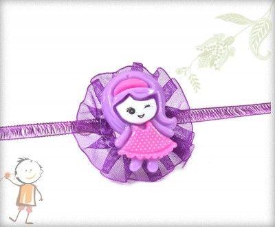 Buy Online Kids Rakhi + Online Rakhi Gift Hampers + Buy Online Rakhi Thali ~ Kids Rakhi - BablaRakhi.com