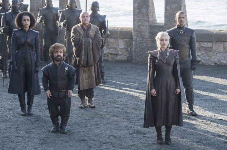 Conoce las locaciones más espectaculares de Game of Thrones | Últimas Noticias