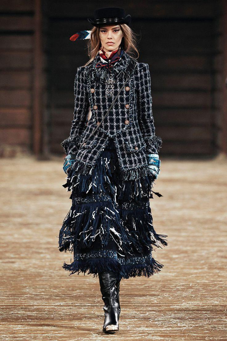 Chanel  #wardrobechallenge
