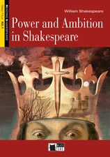 Power and Ambition In Shakespeare now available on the iBook Store