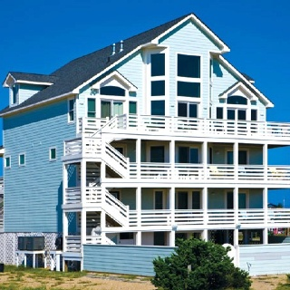 81 best images about hatteras nc on pinterest jacques for Hatteras homes