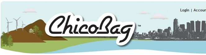Reusable Farmers Market Bag by Chico Bags - Foodista.com