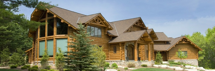 Log Home Builders Waterford, WILog Homes, Quality Logs, Dreams Logs, Logs Home