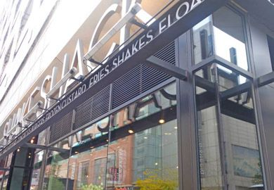 River North, Chicago | Shake Shack