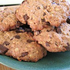 Cookies - Kotikokki.net - reseptit