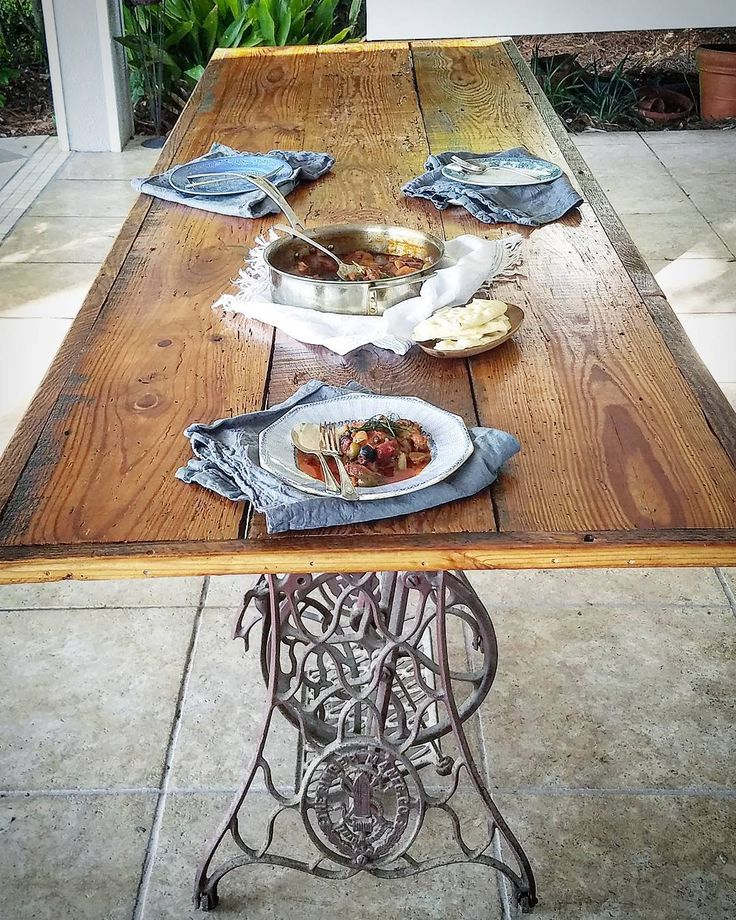 1000 ideas about antique farm table on pinterest for 10 seater farmhouse table