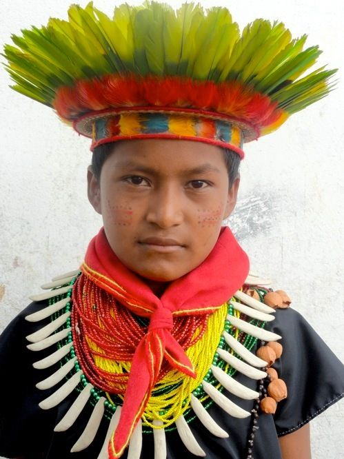 Cofán Project, Ecuadorian Amazon