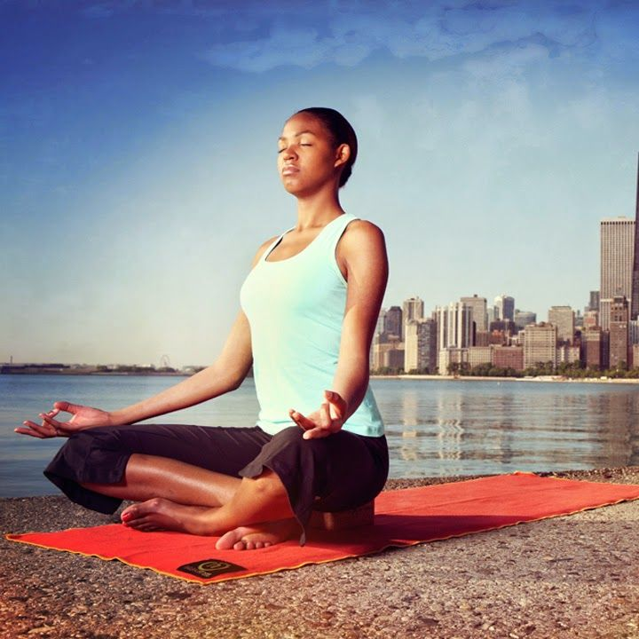 Yoga is an easy way to minimize stress and anxiety and to achieve only equipment required is a yoga exercise Mat.Read more @ http://goo.gl/TeCJvC