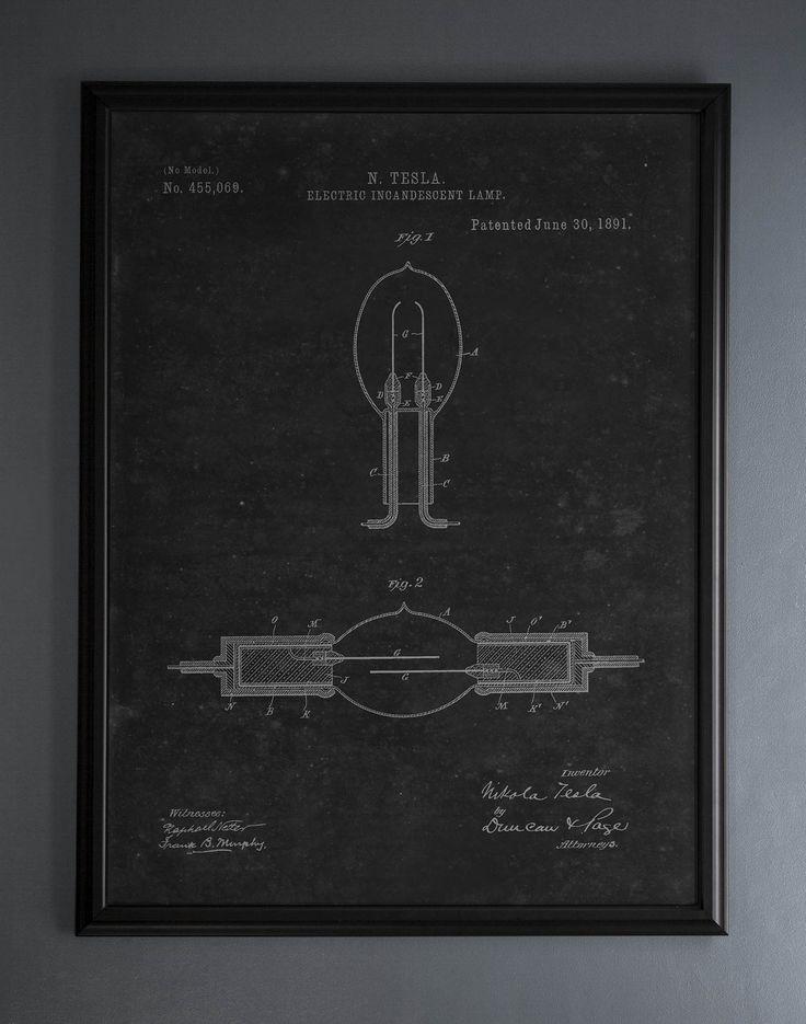 17 best ideas about nikola tesla patents on pinterest