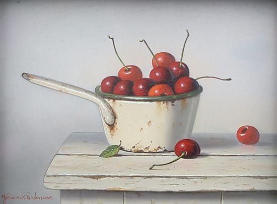 Artodyssey: Johannes Eerdmans