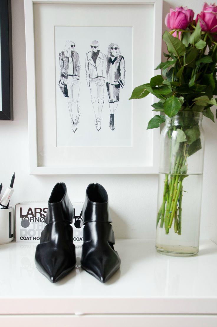Style...Janka Polliani //  Sapatos by Polliani