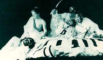 Otello o la deficienza della donna di Carmelo Bene da William Shakespeare. 1979.   http://www.google.com/url?sa=t=j==s=web=1=0CEUQtwIwAA=http%3A%2F%2Fwww.youtube.com%2Fwatch%3Fv%3DcCH9_VSrjws=2pziT5nrC4rHtAae0rzBBg=AFQjCNEAiBRALPboH4rueBpVbSvxeA1kNw=FB6leBcDwtTzTOcVl4bWvw