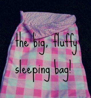Toddler Sleeping Bag Tutorial