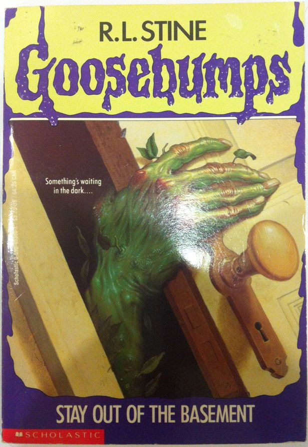 1000 Images About Bi Level Homes On Pinterest: 1000+ Images About Goosebumps Cakes On Pinterest