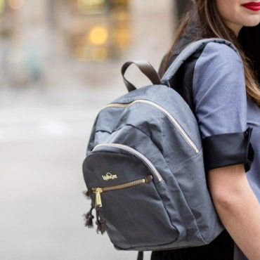 What's In Her Bag? : Vivian Caro, Executive Assistant to the President of Kipling USA