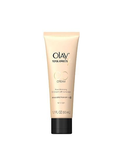 Olay Total Effects Pore Minimizing CC Cream | allure.com