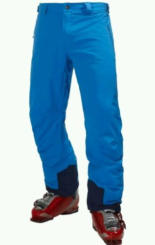 #Helly hansen mens legendary ski #pants. blue. #size:xxl bnwt , View more on the LINK: http://www.zeppy.io/product/gb/2/182180442778/