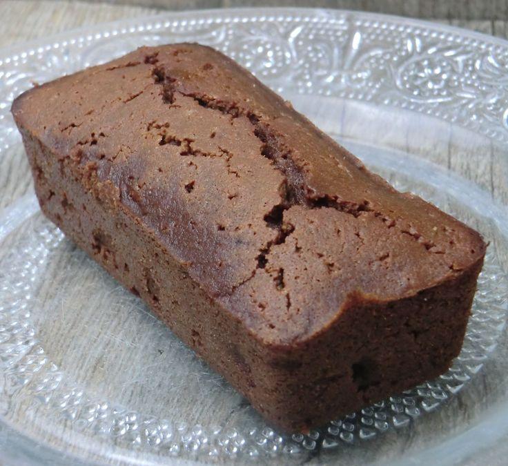 Petits moelleux au chocolat et noix de coco sans gluten et sans lactose