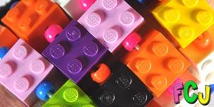Lego Jewellery