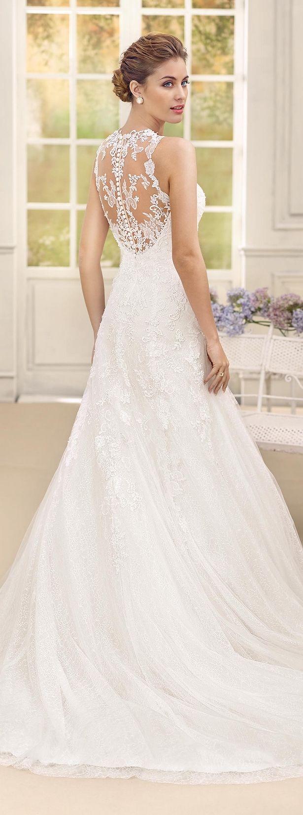 Abito da sposa da Fara Sposa 2017 Collezione Sposa