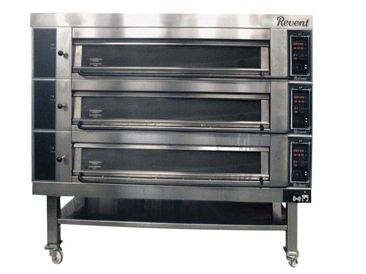 Deck Ovens Revent model 649