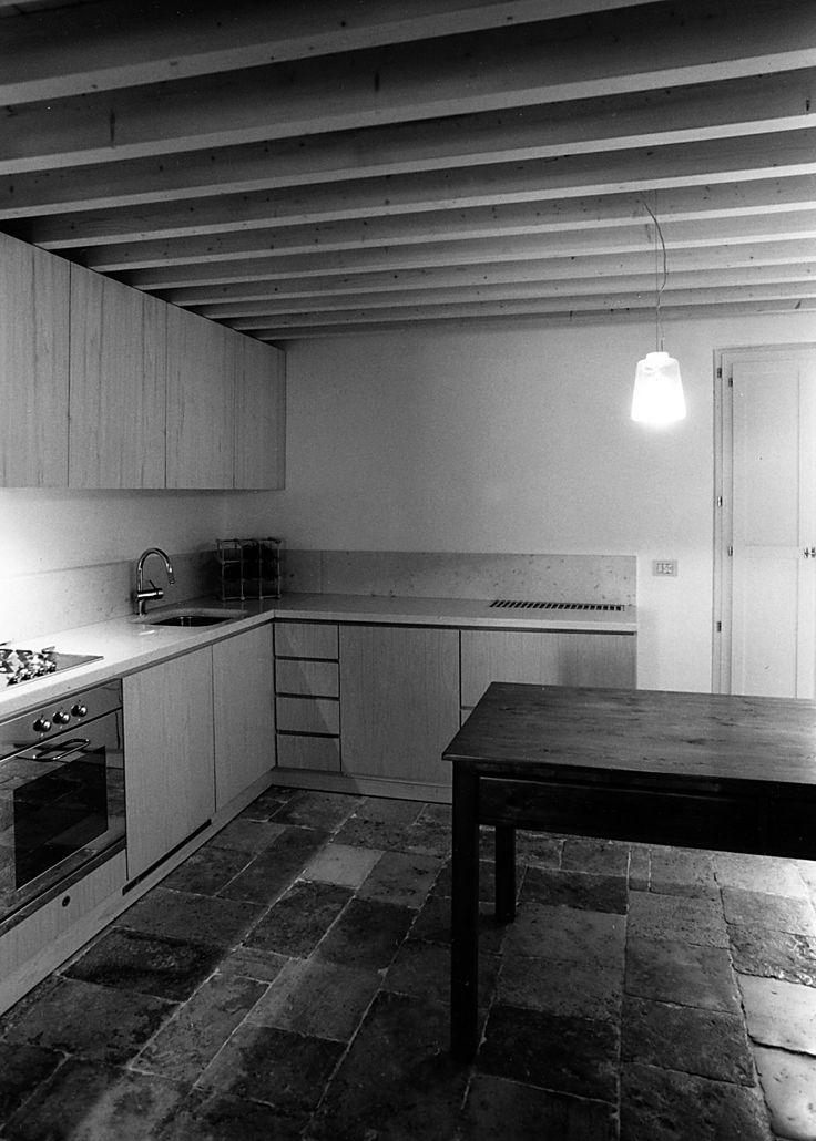 Michele Montemurro · Casa Milani · Divisare