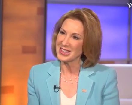 Answers | Carly Fiorina for President 2016 This is a True American who wants to help this nation become great again! Go to this website and ask any question you want because she's holding nothing back.