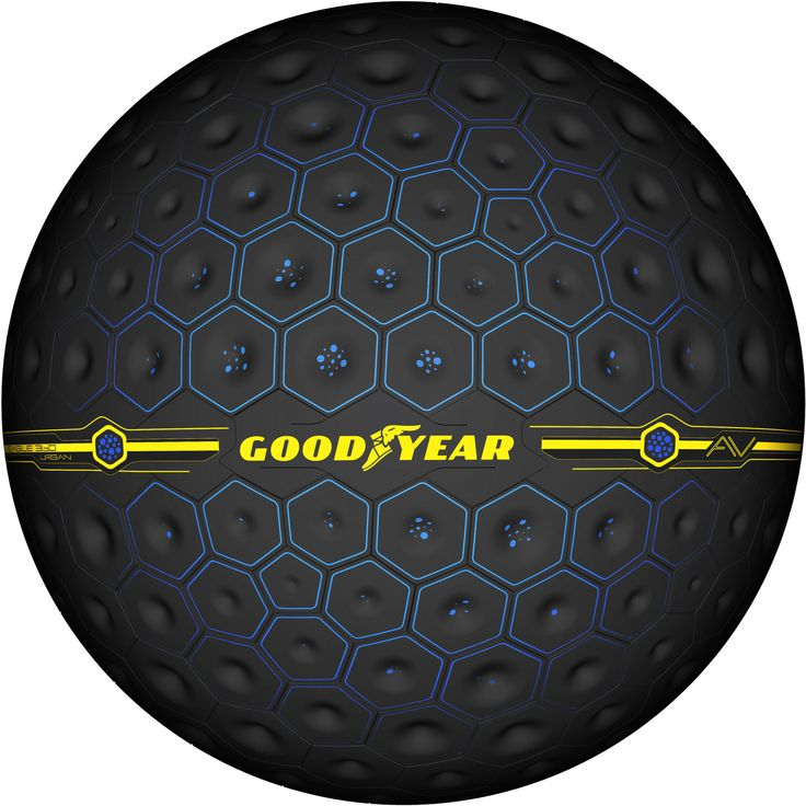 Seguro que recuerdas el neumático esférico Goodyear Eagle-360, aquel prototipo futurista con el que la firma de Ohio sorprendió a propios y a extraños en el ...