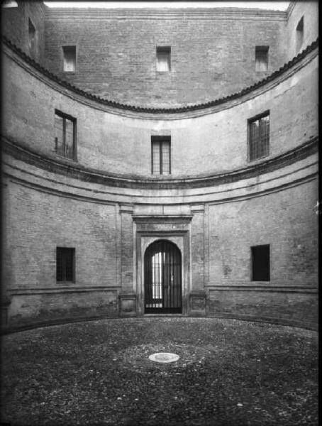 Casa del Mantegna, Mantova, 1476