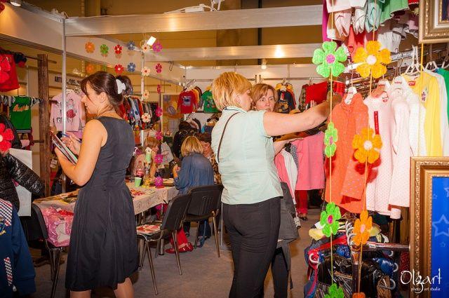 CJF - Детская мода-2015. Весна. 14-я международная выставка Детская и юношеская мода. Одежда для будущих мам