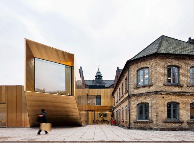 Domkyrkoforum Lund