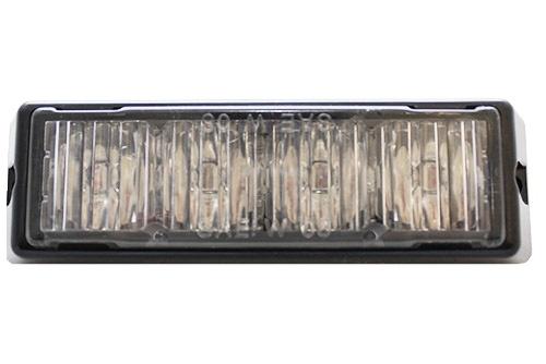 Police Light Bar -2nd Generation P4 LED Grill Light